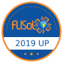 Badge flisol classic up2019